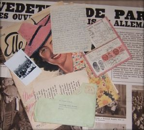 Documents conservés par le CRRL, dons de particuliers