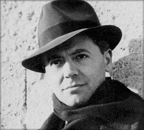 Jean Moulin (1899 - 1943)