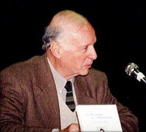 Gerhard Léo (Thouars 1999) © CRRL