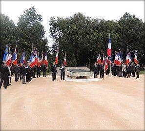 Mémorial des fusillés (Biard) © CRRL