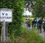 Dimanche 26 mai - Communiquer pour résister en Thouarsais