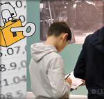 Découverte de codes et messages secrets