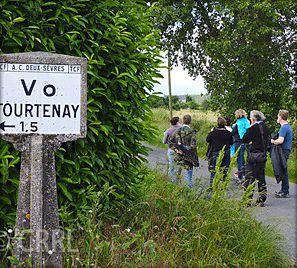 Dimanche 23 juin - Communiquer pour résister en Thouarsais