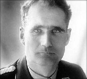 Rudolph Hess